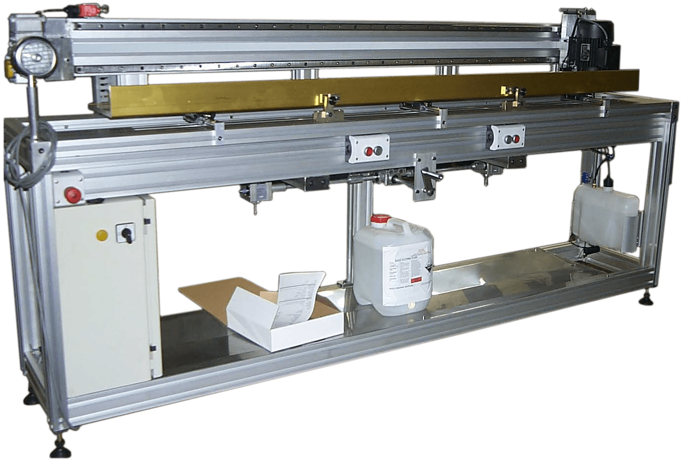 Adco Squeegee Cutter Model B