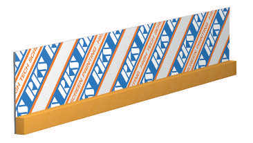 Illustration of RKS System Squeegee